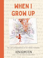 When I Grow Up cover