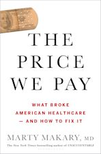 The Price We Pay cover
