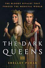 The Dark Queens cover