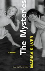 The Mysteries cover