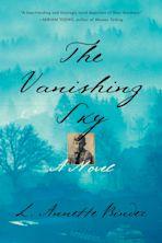 The Vanishing Sky cover