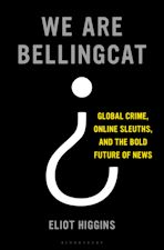 We Are Bellingcat cover