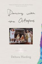 Dancing with the Octopus cover