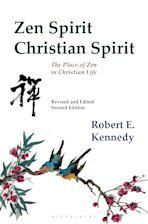Zen Spirit, Christian Spirit cover