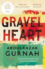 Gravel Heart cover