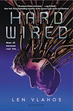Hard Wired cover