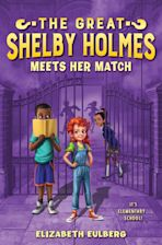 The Great Shelby Holmes Meets Her Match cover