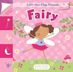 Lift-the-Flap Friends: Fairy cover