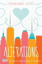 Alterations cover