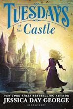 Tuesdays at the Castle cover