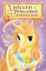 Unicorn Princesses 1: Sunbeam's Shine cover