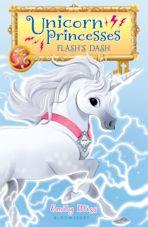 Unicorn Princesses 2: Flash's Dash cover