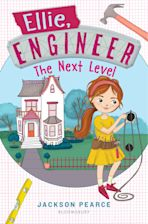 Ellie, Engineer: The Next Level cover