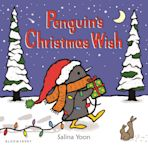Penguin's Christmas Wish cover