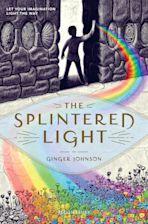 The Splintered Light cover