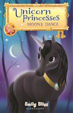 Unicorn Princesses 6: Moon's Dance cover
