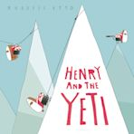 Henry and the Yeti cover