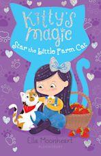 Kitty's Magic 4 cover