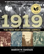 1919 The Year That Changed America cover