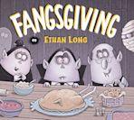 Fangsgiving cover