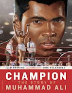Champion cover