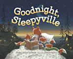 Goodnight, Sleepyville cover