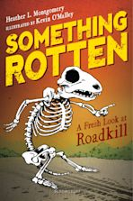 Something Rotten cover