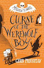 Curse of the Werewolf Boy cover