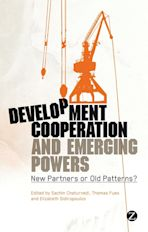 Development Cooperation and Emerging Powers cover