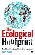 The Ecological Hoofprint cover
