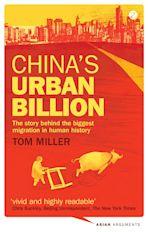 China's Urban Billion cover