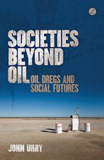 Societies beyond Oil cover