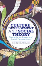 Culture, Development and Social Theory cover