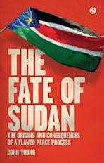 The Fate of Sudan cover