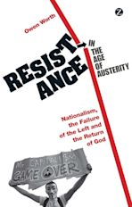 Resistance in the Age of Austerity cover
