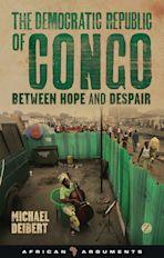 The Democratic Republic of Congo cover