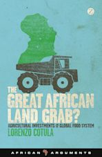 The Great African Land Grab? cover