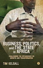 Business, Politics, and the State in Africa cover