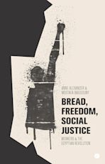 Bread, Freedom, Social Justice cover
