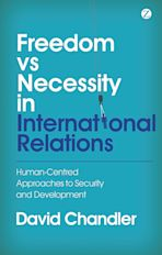 Freedom vs Necessity in International Relations cover