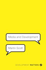 Media and Development cover