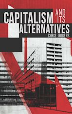 Capitalism and Its Alternatives cover