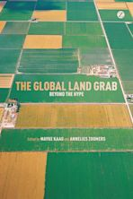 The Global Land Grab cover