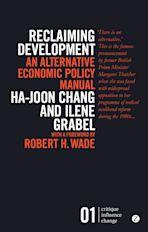Reclaiming Development cover
