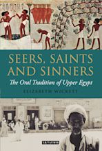 Seers, Saints and Sinners cover