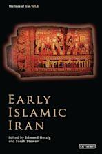 Early Islamic Iran cover