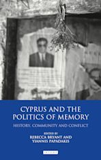 Cyprus and the Politics of Memory cover