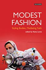 Modest Fashion cover