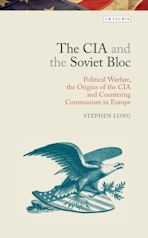 The CIA and the Soviet Bloc cover