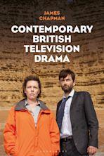 Contemporary British Television Drama cover
